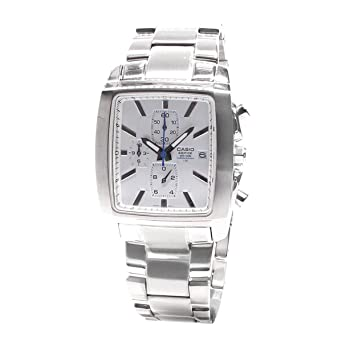 Casio General Mens Watches Edifice Chronograph EF-509D-7AVDF - 4