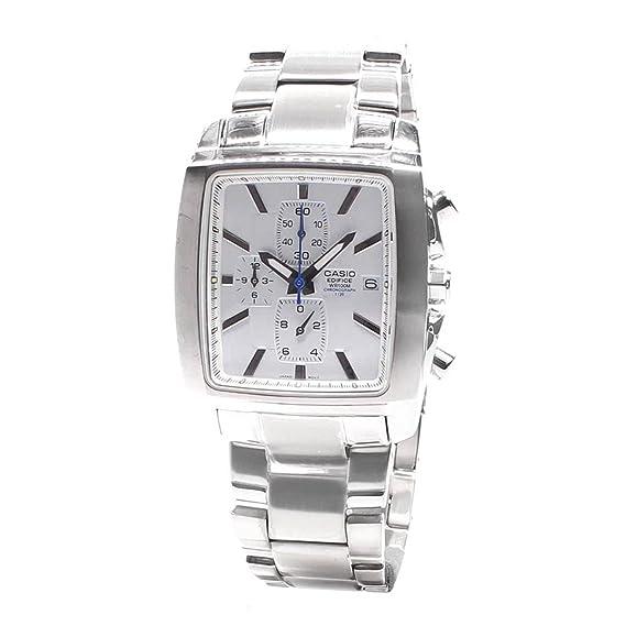 Amazon.com: Casio General Mens Watches Edifice Chronograph EF-509D-7AVDF - 4: Watches