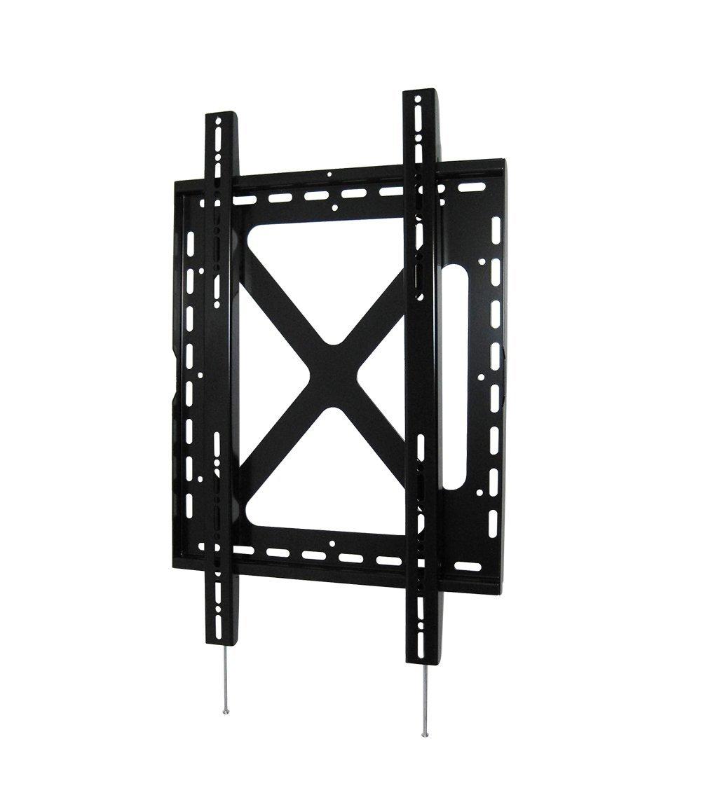 テレビ壁掛け金具 縦設置 角度固定型 55~70インチ対応 MKB-65F B06XS494KD