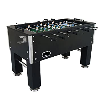 YP 55 Inch Foosball Soccer Game Table