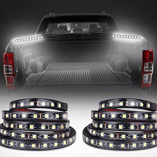 Vanjing Led Lights Truck Bed