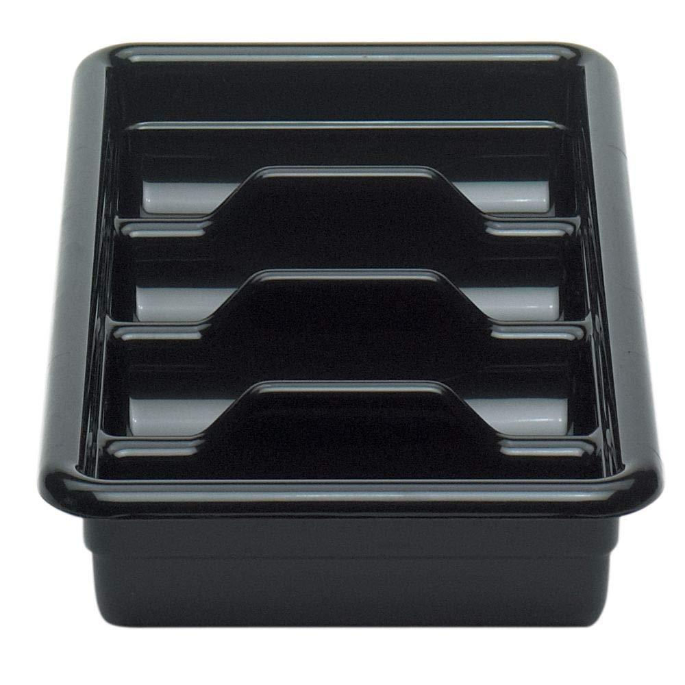 Cambro (1120CBR110) 4 Compartment Cutlery Box - Regal Cambox