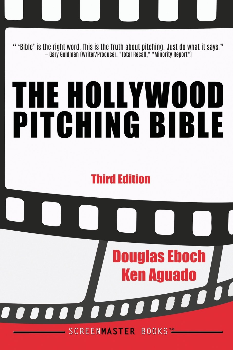 Download The Hollywood Pitching Bible: 3rd Edition ebook