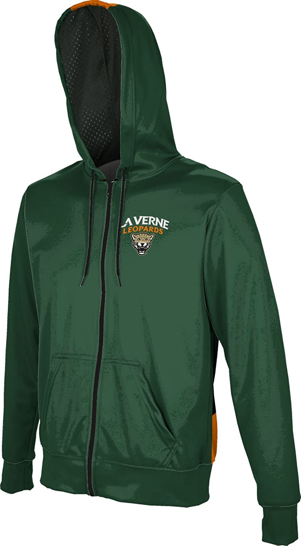 ProSphere University of La Verne Boys Fullzip Hoodie Secondskin