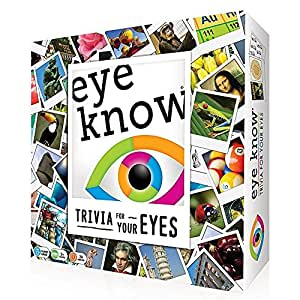 Eye Know - New Edition