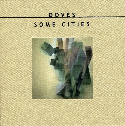 Some Cities-Limited Box by Doves