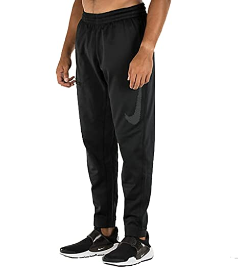 Nike Men s Therma Basketball Pants at Amazon Men s Clothing store  784563430