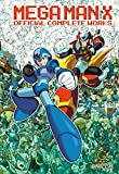 #9: Mega Man X: Official Complete Works HC