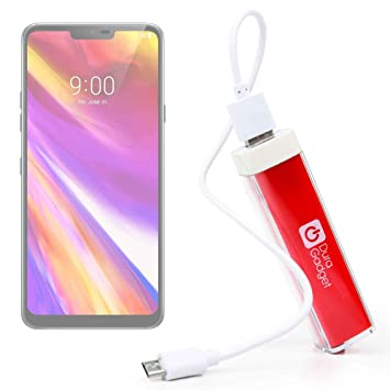 DURAGADGET Base para Soporte para Smartphone LG G7 One, LG G7 Fit ...