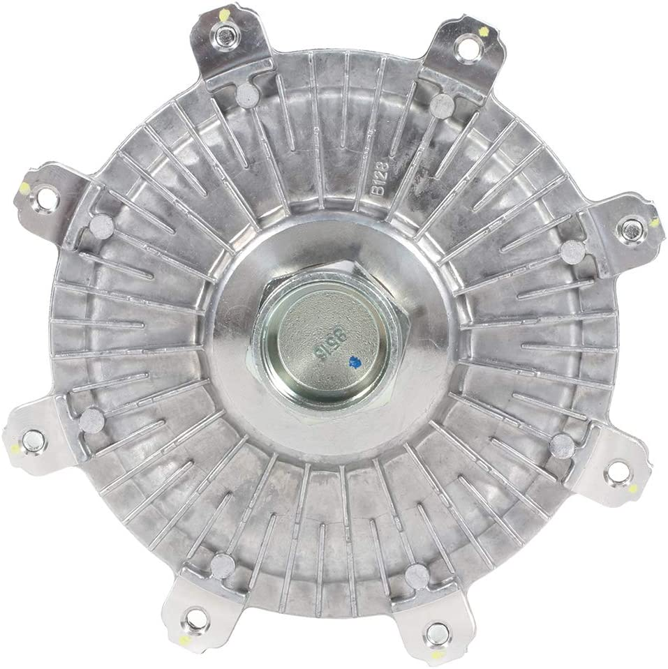 OCPTY Replacement Radiator Cooling Fan Clutch Assembly fit for02-04 Ford Ranger