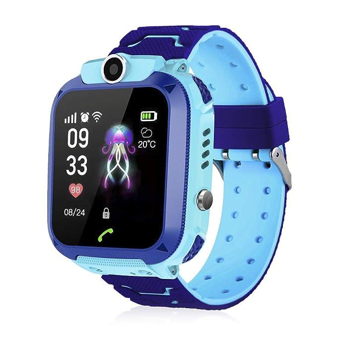 DAM. DMAB0064C30 Smartwatch Lbs Especial Niños, Función De ...