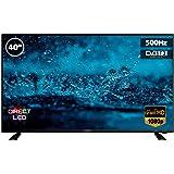 MAGNA TV LED 40F436B FHD TDT2: BLOCK: Amazon.es: Electrónica