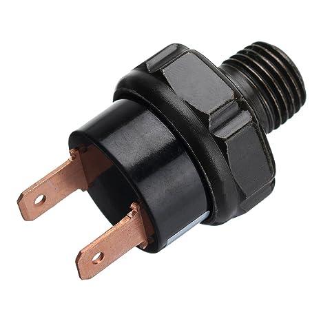 Sharplace Compresores para Aplicaciones de Bocina de Aire y Suspensión de Auto - Negro 90-