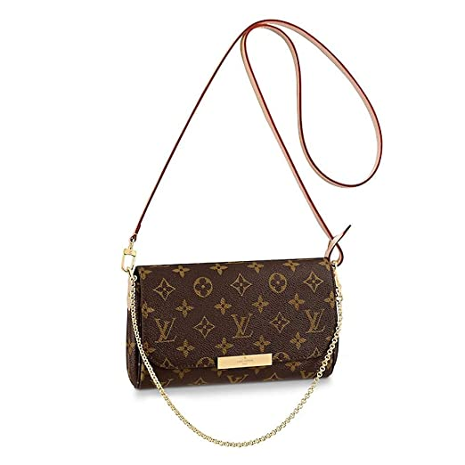 Llvv Women's Monogram Canvas Favorite Handbags by Llvv
