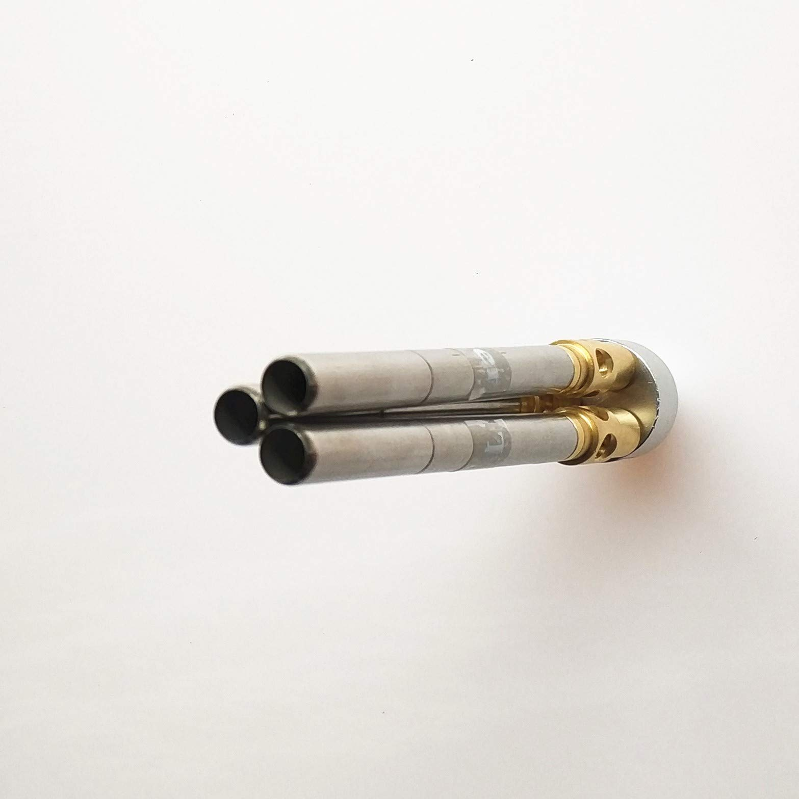 Mapp Gas Welding Torch Accessory, Flame Brazing Gun Welding Jewelry BBQ HVAC Plumbing Tip by TywelMaster (Image #2)