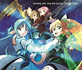 Anime - Sword Art Online Song Collection [Japan CD] SVWC-70011 by SWORDART-ONLINE [Music CD]