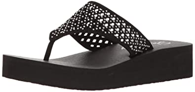 b6f88f4704a Skechers Women s Vinyasa -  Flow Fashion Sandals  Amazon.ca  Shoes ...