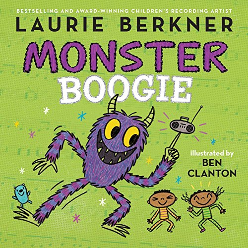 Monster Boogie]()