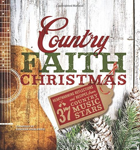 Country Faith Christmas