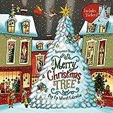Merry Christmas Tree: Pop-Up Advent Calendar