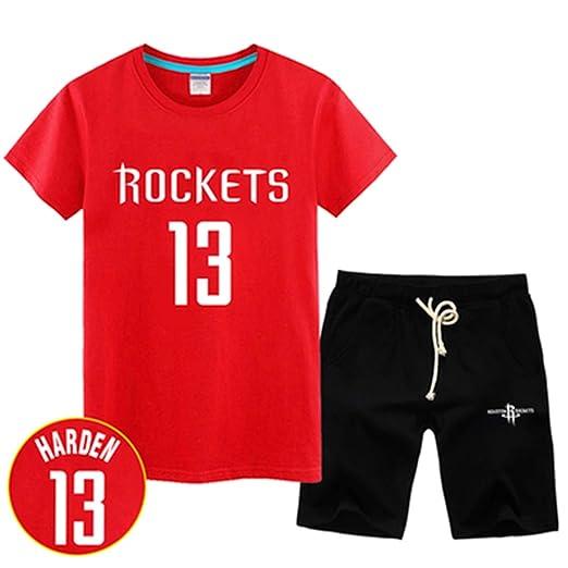 T-SHIRT Conjunto De Camisetas para Hombre De La NBA All-Star ...