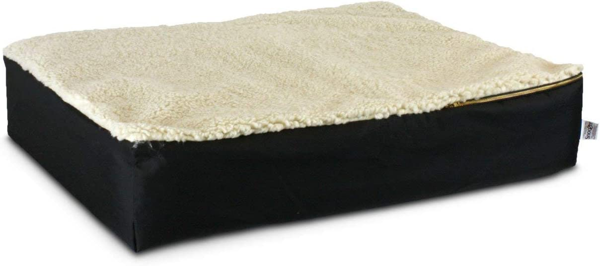 Snoozer Super Orthopedic Lounge Pet Bed