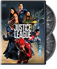 Justice League:SE (DVD)Fueled by his restored faith in humanity and inspired by Superman's selfless act, Bruce Wayne enlists the help of his newfound ally, Diana Prince, to face an even greater enemy. Together, Batman and Wonder Woman work qu...