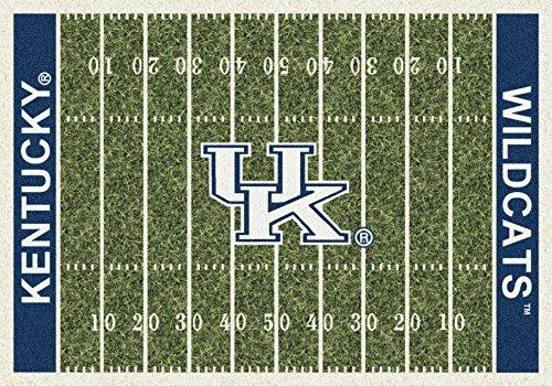 University of Kentucky Wildcats 533319-1140 Green 5