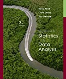 img - for Activities Workbook for Peck/Olsen/Devore's Introduction to Statistics and Data Analysis, 3rd book / textbook / text book