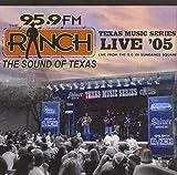 Texas Music Series 2005