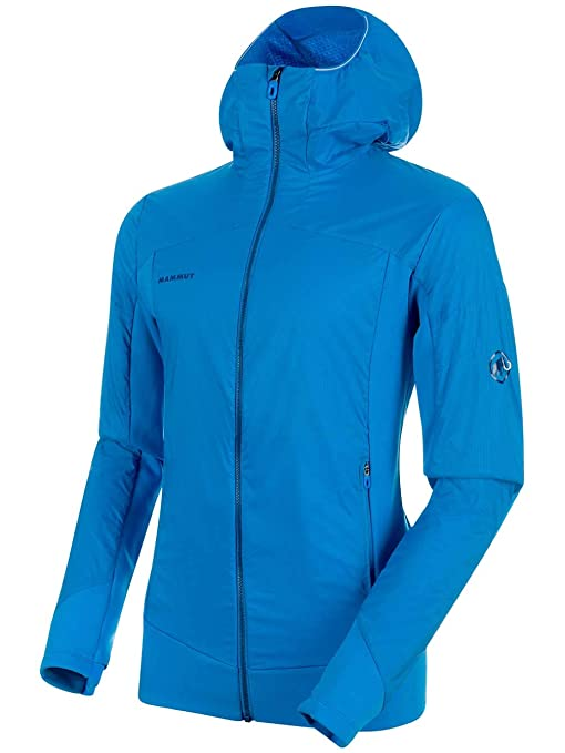 Mammut AENERGY IN Hooded - Chaqueta, Hombre, Azul(Imperial)