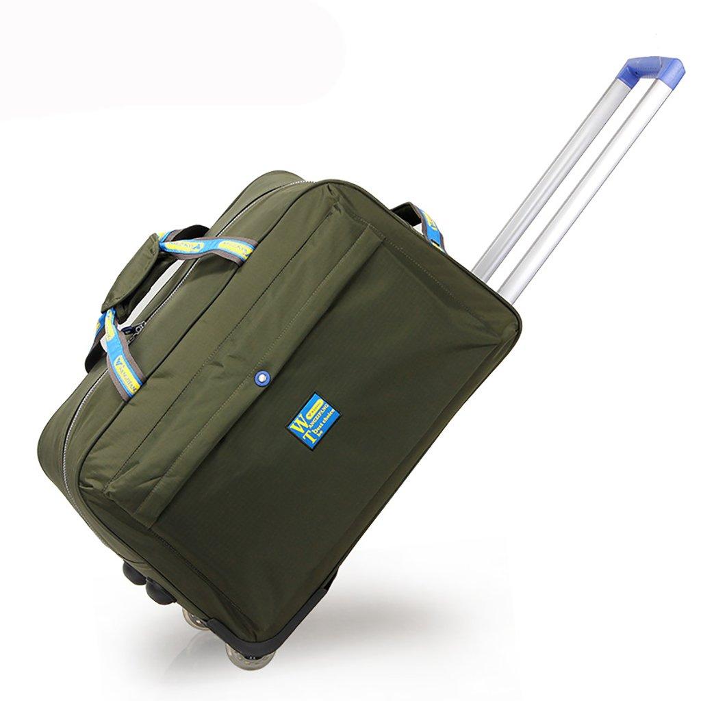 スーツケース トロリーケース20インチ2輪出張旅行外出トロリーバッグ大容量ライトトラベルバッグトラベルバッグドラッグバッグハンドバッグトランク旅客ボックス (色 : B)   B07FNDRJNM