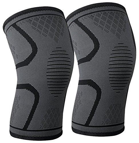 Littlejian Compression Sleeve, Best Knee Brace Support fo...