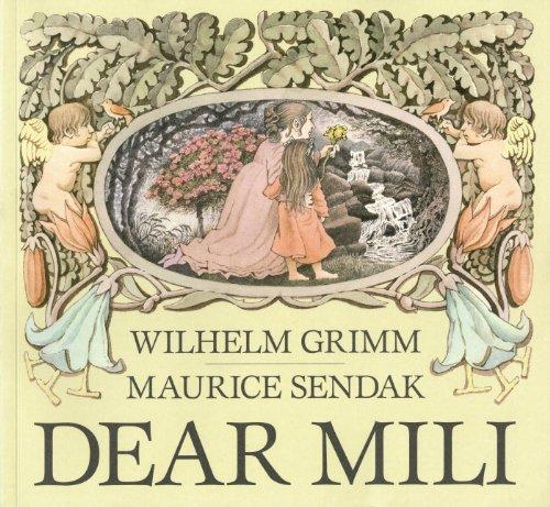 Dear Mili by Wilhelm Grimm