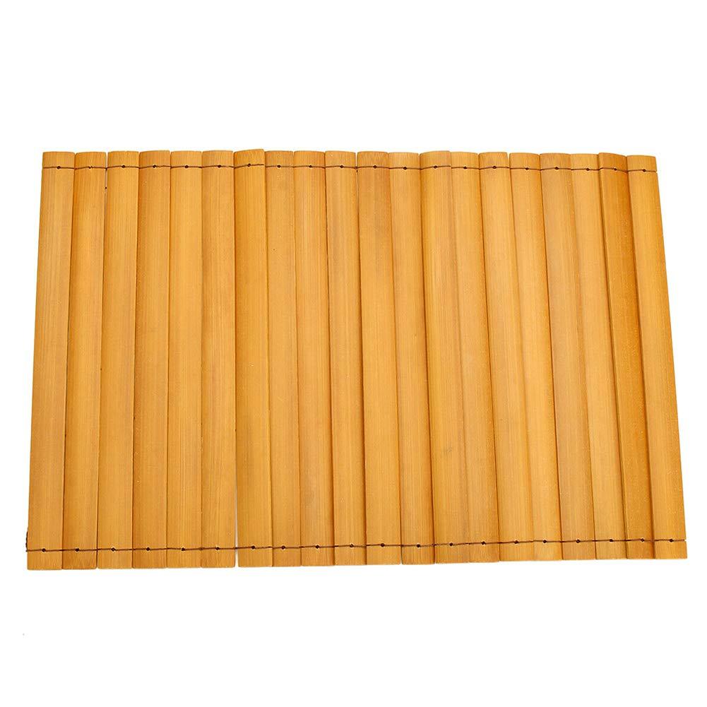 Magicxo - Bandeja de bambú para el sofá, para el hogar: Amazon.es ...