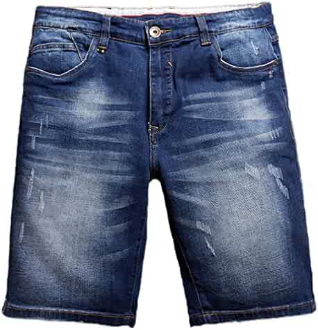 feeddd0984 Shopping 2XL - Denim - Shorts - Clothing - Men - Clothing, Shoes ...