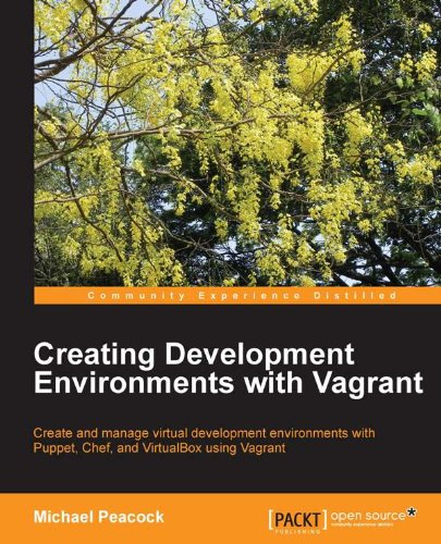 Creating Development Environments with Vagrant Reader