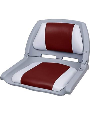 Stuhlfuß Fuß für Bootsstuhl Standfuß Steuerstuhl Podest Sitzbein Bootssitz NEU