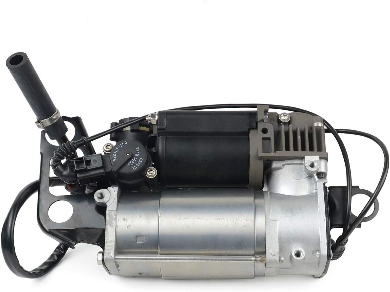 Air Airmatic 4L0698007B 4L0698007C 7L0698835A Bomba compresora de suspensi/ón