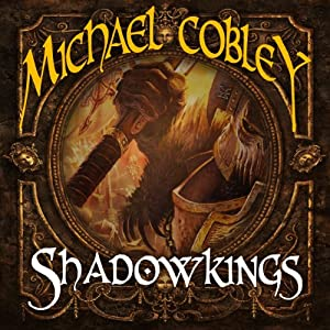 Shadowkings Audiobook