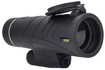 10x42 bak4 fully multi coated lens monocular compact pocket size