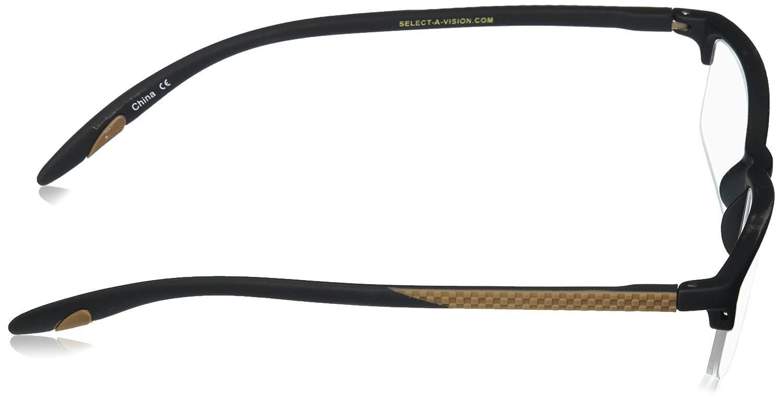 629c7e2531 Amazon.com  Select-A-Vision Sportex Readers Glass  Health   Personal Care