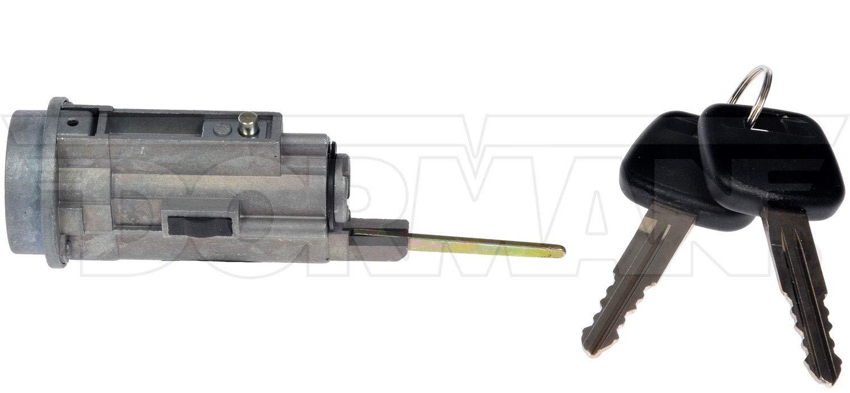DORMAN 924787 Self-Coding Ignition Lock Cylinder
