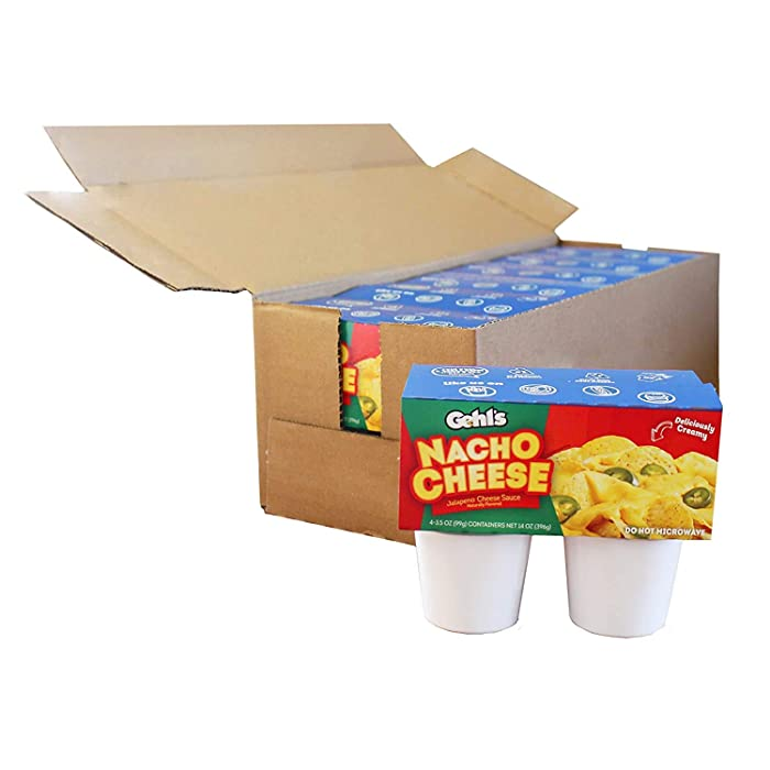 Top 10 Single Serving Cup Food