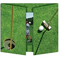 6x4 Golf Photo Folder - 100 Pack