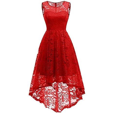 pretty nice eb909 50f0e Vestito Donna,Abito Lungo in Pizzo, Bohodonn Moda Estate ...