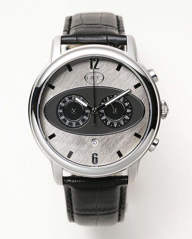 REC Watches Mark I M1 Herren-Armbanduhr Chronograph