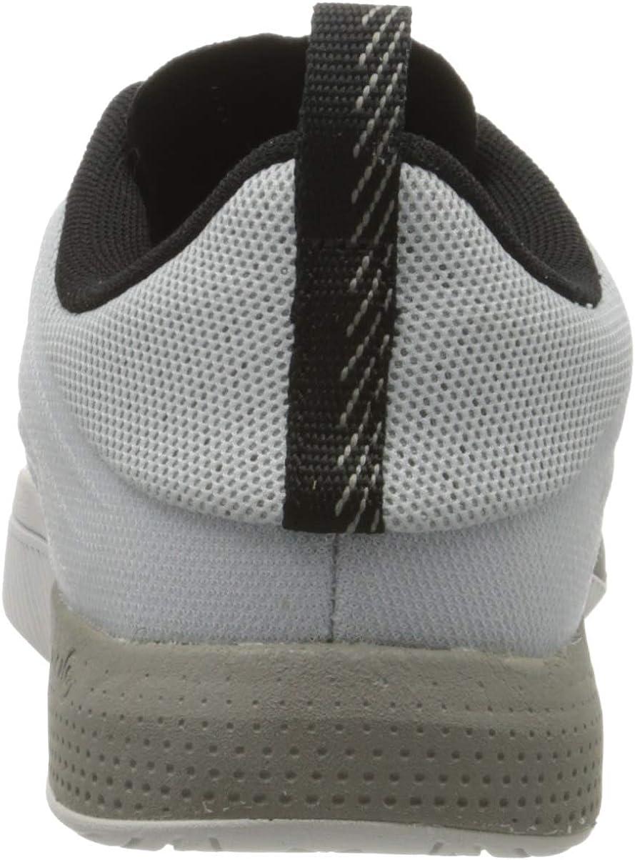 Gris Zapatillas Deportivas para Interior para Hombre Halo Gray//Gravity Green//Black Under Armour UA TriBase Thrive 45 EU