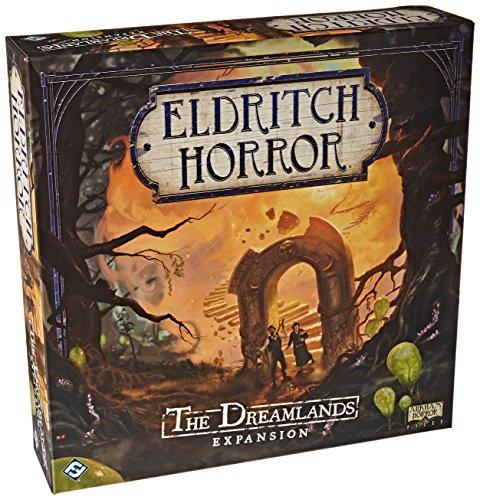 Eldritch Horror: The -