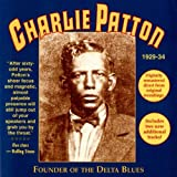 : Founder of Delta Blues